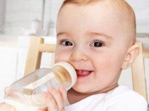 Витаминные молочные смеси