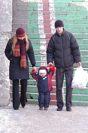 Определяем лучший стиль воспитания ребенка