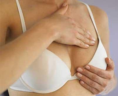 5 советов для здоровой груди после родов