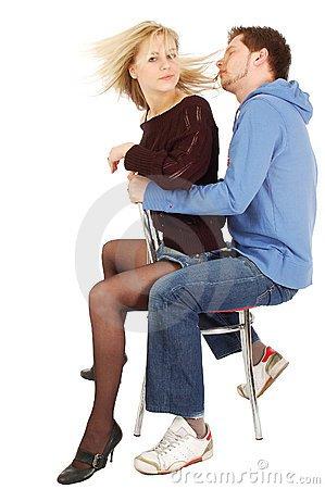 Если дочь влюбилась во взрослого парня