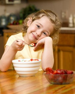 Неправильное питание влияет на психику