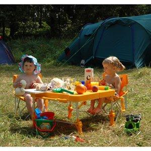 Праздник для детей на природе