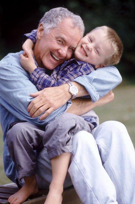 """Роман """"Отцы и дети"""" говорит о мужской роли в воспитании ребенка"""