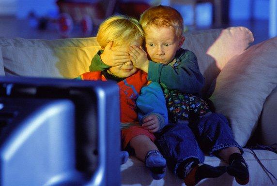 Рекомендации детям, увлекающимся просмотром телевизора