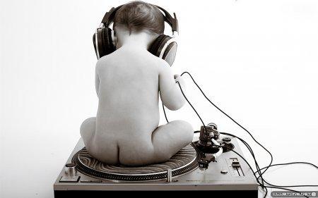 Музыка для детей необходима