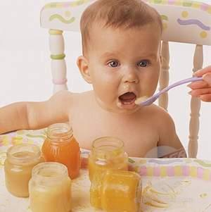 Мозг ребенка нужно кормить правильно