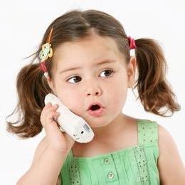 Дети 3-4 лет: развитие речи