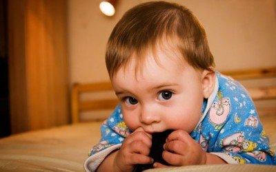 Психика ребенка: что влияет на ее развитие