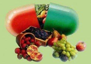 Нужны ли витамины для детей