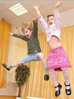 Гиперактивный ребенок: в чем причина?