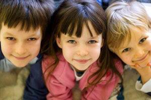 Психологические особенности детей современности