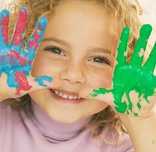 Психическое развитие ребенка в 5-6 лет