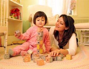Как общаться с ребенком на языке чувств