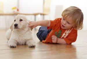 Воспитываем доброго ребенка