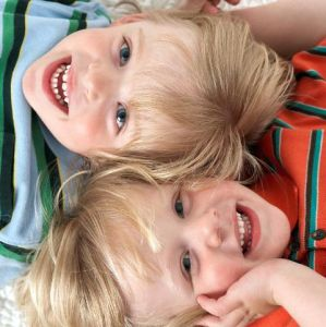 Как сохранить индивидуальность ребенка
