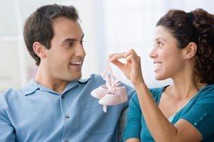 Настраиваемся на зачатие